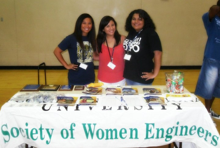 Photos Society Of Women Engineers